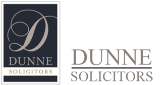 Dunne Solicitors Kildorrory Cork Logo
